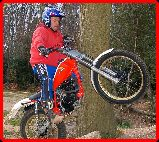 ClassicTrial picture, Matt Sleep TLR 200, click to enlarge, click pop-up to close.