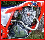 ClassicTrial picture, ATC200X top end, click to enlarge, click pop-up to close.